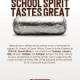 Fundraiser at Chipotle