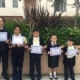 Students of the Month (April 2016)