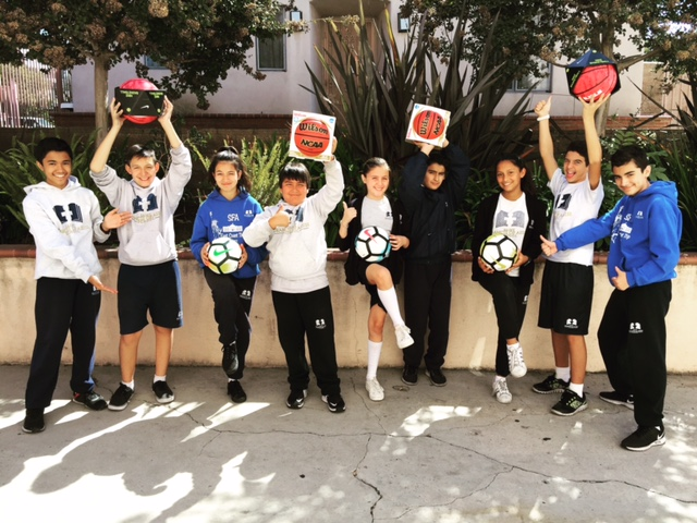 Sports St Francis Of Assisi School